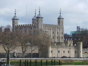 Kisah Horor Hantu Tanpa Kepala, Anne Boleyn di Tower of London