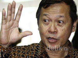Eks Sekjen Kemenlu Bantah Ada Uang ke Hassan Wirajuda
