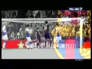 Imbas Sanksi FIFA, Barca Terpuruk?