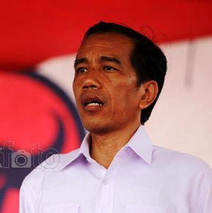 Diminta Komunitas Alternatif Datangi Rolling Stones, Jokowi: Nggak Sulit
