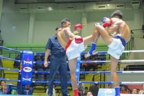 Bak! Buk! Menonton Thai Boxing Berdarah-darah di Bangkok