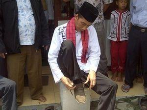Jokowi Tak Aman, Ekonom Takut Pemerintahan Baru Berjalan Lamban