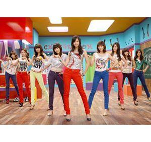 Korean Style: Transformasi Gaya Girls Generation dari Masa ke Masa