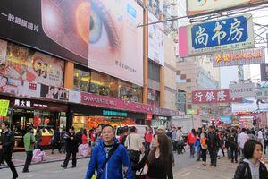 Ini Alasan Hong Kong Jadi Kota Paling Nyaman Untuk Dikunjungi