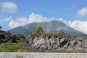 Ternate, Pesona Kota Rempah di Kaki Gunung Gamalama