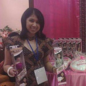 Boneka Barbie Karya Napi Wanita Diekspor ke Singapura dan Malaysia
