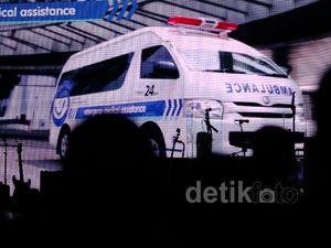 Asuransi Astra Luncurkan Logo Dan Layanan Baru