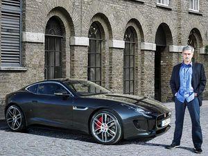 Jose Mourinho Pamer Mobil Baru