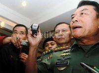 4 Reaksi Jenderal Moeldoko Saat Disinggung Jam Tangan KW-nya