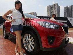 8 Tahun Masuk RI, Mazda Sudah Jual 100.000 Mobil