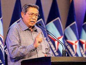 SBY Beri Syarat Soal Koalisi PD
