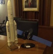 Ini Penampakan Satelit BRI Seharga Rp 2,5 Triliun