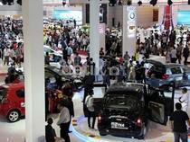 Yang Punya Mobil di Indonesia Masih Minim