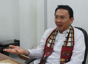 Ahok Tak Mau Dipanggil KPK Gara-gara Proyek Monorel