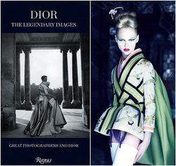 Mengintip Buku Fotografi Dior: The Legendary Images