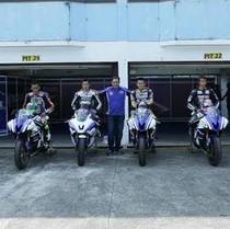 Yamaha Riding Academy Digelar Lagi, Bidik MotoGP 2018
