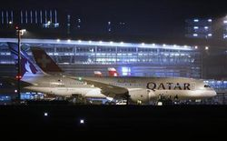 Bandara Megah Qatar Rp 155 Triliun Beroperasi