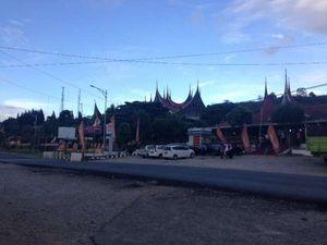 Ada Tour de Singkarak, Jalan Raya di Sumbar Mulus Semua