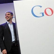 Sepak Terjang Larry Page, Otak Kehebatan Google