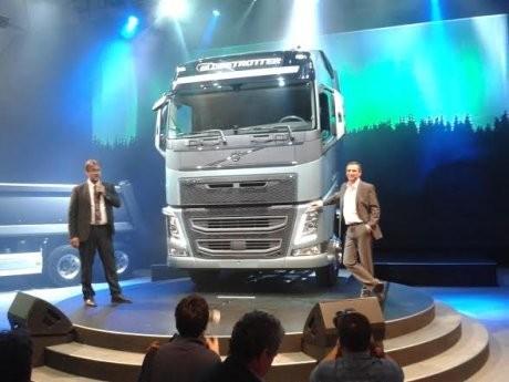 Gambar Modifikasi Truk Volvo Berapa Harga Truk Pintar Volvo Di Ri