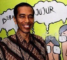 Jokowi Gandeng JK di Pilpres, Rupiah Makin Kuat