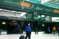 KLIA2, Bandara Paling Anyar untuk Wisatawan Bujet di Malaysia