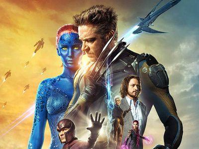 Kembali ke Masa Lalu di X-Men: Days of Future Past