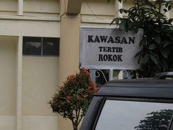 Hanya Tersisa 8 Orang Perokok di RT 11 Padang Panjang Barat