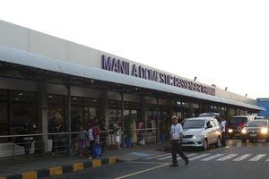 Tiba di Bandara Manila, Siap-siap Mengantre Panjang!