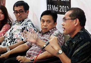 Halim Kalla Cs Deklarasikan Dukungan untuk Jokowi-JK