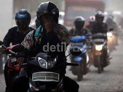 Total Biaya Pengobatan Akibat Polusi Udara Mencapai Rp 19.789 Triliun