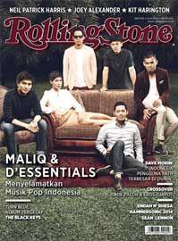 Cover Story: Maliq & DEssentials dan Musik Pop Indonesia