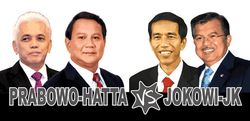 Fahri Hamzah Sebut IQ Prabowo 152, Berapa IQ Jokowi?