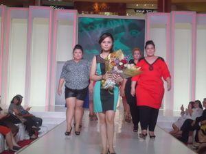 Cerita Yuky Stephanie, Merilis Busana untuk Wanita Bertubuh Plus Size