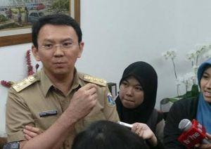 Jokowi Non Aktif, HUT DKI Kehilangan Sejumlah Sponsor Kakap?
