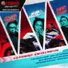 Warga Bandung, Jadilah Saksi Mata Kemunculan Perdana Yamaha R25 Sabtu Ini!