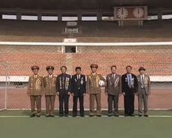 Korea Utara di Piala Dunia 1966: The Greatest Shock in World Cup History