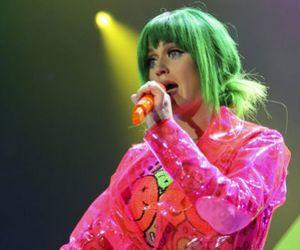 Curhat Katy Perry Tentang Perpisahannya dengan John Mayer