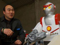 Dalam Waktu Dekat Karyawan Resto Cepat Saji akan Digantikan oleh Robot