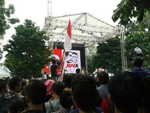 Erwin Gutawa: Musik Bagi Saya Nomor 1, Nomor 2 Presiden