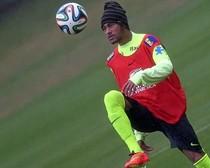 Neymar Sebagai Tumpuan