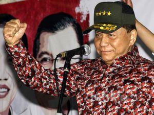 GK Forbes Dukung Jokowi-JK