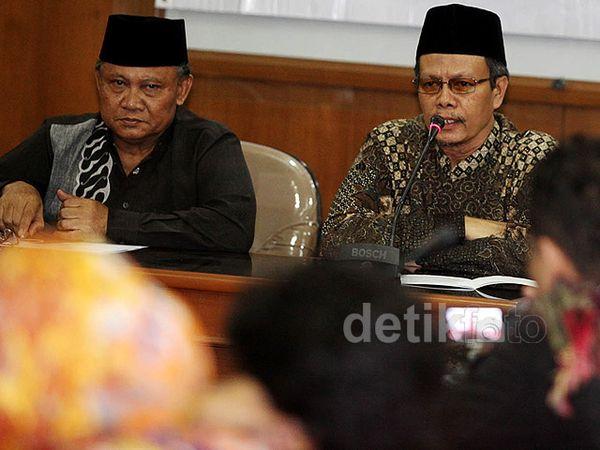 Muhammadiyah Umumkan Awal Puasa 28 Juni