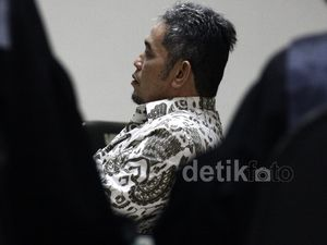 Eks Bos Adhi Karya Dituntut 7 Tahun Penjara