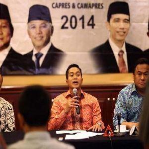 Kubu Prabowo-Hatta Pede Bisa Lulus Ujian dari Pengusaha