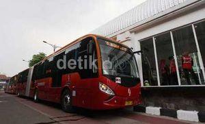 HUT ke-487 Jakarta, Bisa Gratis Keliling Kota!