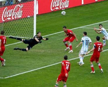 Taktik Sempurna Queiroz Digagalkan Kejeniusan Messi