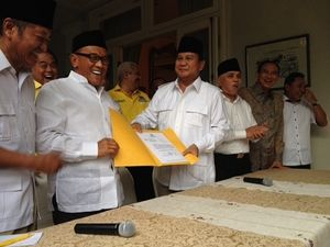 Golkar Sapu Bersih Kader Mbalelo Pro Jokowi