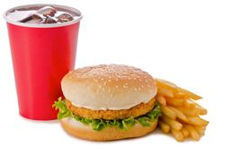 Disponsori oleh Perusahaan Junk Food, Piala Dunia Dapat Picu Tingkat Obesitas