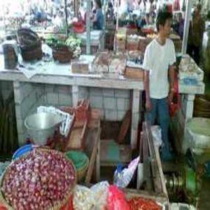 Tekan Inflasi, Pemkot Depok Minta Dibuatkan Pasar Induk